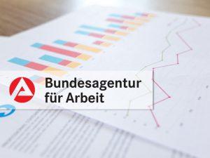 Bild Analyse mit BA-Logo
