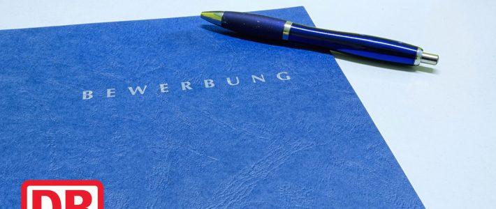 Interview: Bewerbung ohne Anschreiben – das plant die Deutsche Bahn