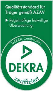 Bild Logo DEKRA Akademie